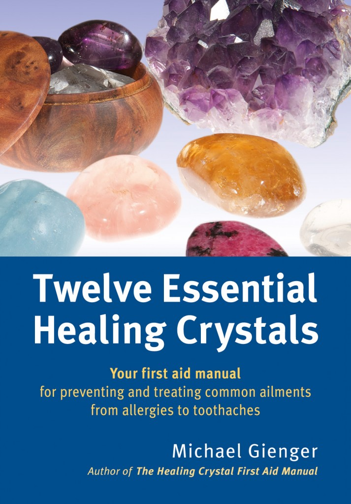Some Science Behind Crystal Healing