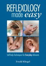 Klie Reflexology easy cover.indd